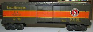LIONEL 6464-450 GREAT NORTHERN BOX CAR