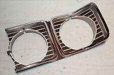 NOS 69 AMC Rebel SST grille headlight trim door The Machine LH