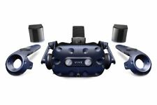 HTC Vive Pro Virtual Reality Headset - 99HANW00700