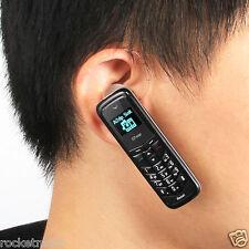 AIEK BM50 GSM Bluetooth Mini Mobile Phone for Calling Headphone Pocket phone