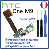 Ladebuchse USB, Mikrofon Und Klinkenstecker Von HTC One M9 Werkzeug