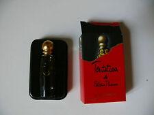 miniature Eau de Parfum 4 ml P. Picasso Tentations