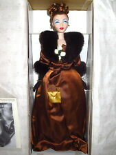 Champagne Supper Gene Marshall Collector Doll by Ashton Drake