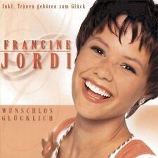 Francine Jordi perfettamente felice (1999)