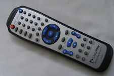 ClearPlay CP-427 Pre-Programmed DVD Remote Control