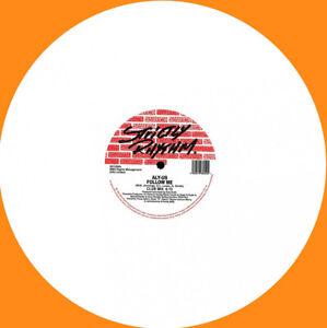 ALY US - Follow Me - Strictly Rhythm / White Vinyl (reissue) House Classic Vinyl