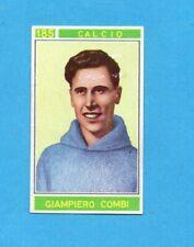 CAMPIONI dello SPORT 1967/68-Figurina n.185- COMBI -CALCIO-Recuperata