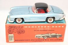 Tekno Denmark 925 Mercedes Benz 300SL 99% mint in box a beauty Superb