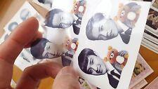 EXO Sticker ((05)) - VERSION 5 - power lucky one exodus exodium lotto sehun