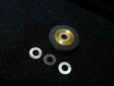 Revox B77,PR99,A77 Stainless Steel Pinch Wheel Shim Washers x3