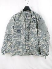 #ACU24 US ACU Coat Combat Tarn Jacke Feldjacke MEDIUM REGULAR Digital US