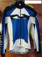 Giubbino bici ciclismo TG.L; Impermeabile/Antivento/Traspirante; NUOVO