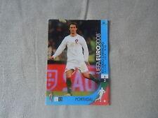 Carte panini - Euro 2008 - Autriche Suisse - N°055 - Ricardo Carvalho - Portugal