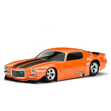 PROTOform 1971 Chevrolet Camaro Z28 VTA Clear Body For 1/10 Touring Car #1552-40