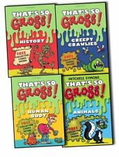 History Ages 4-8 General Interest Books for Children