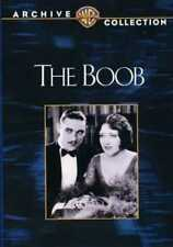 The Boob (Silent) NEW DVD