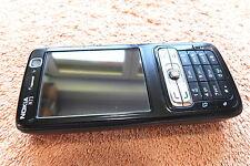 Nokia N73 * Schwarz 2,4 Zoll * SEHR GUT * Smartphone 3,2MP UMTS Bluetooth |4