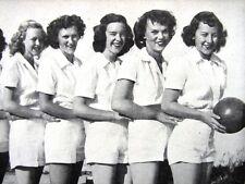 Fresno California Washington Union High School 1948 Progress Annual Year Book