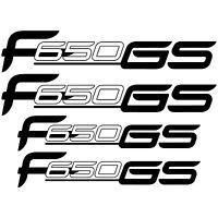 COMPATIBLE KIT BMW F650 GS ADHESIVOS PEGATINAS AUFKLEBER ADESIVOS ADESIVI