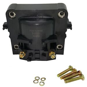 Ignition Coil Original Eng Mgmt 5084