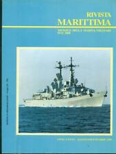 RIVISTA MARITTIMA 8/9 - AGOSTO/SETTEMBRE 1993  AA.VV. RIVISTA MARITTIMA 1993