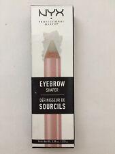 NYX Eyebrow Shaper EBS01. 0.09 oz/2.55 g. New In Box