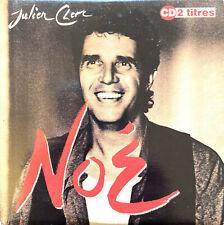 Julien Clerc CD Single Noé - France (VG+/VG+)