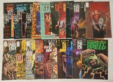 Epic-Clive Barker's Hellraiser #1,2,3-Nightbreed #1-7,11-19, Jihad #1-2