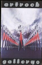 ArtRock Gallery Catalog #26 (5.5 x 8.5, 16 Pages circa 1995) Pink Floyd/Arminski