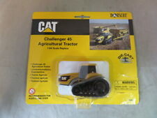 1/64 Cat Challenger 45 Agricultural Tractor Norscot New In Package