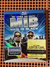 Men In Black Blu Ray