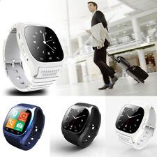 M26 Wrist Watches Waterproof Vehicle intelligent Bluetooth Sport Smart Watch