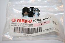 NOS YAMAHA ATV SIDE BY SIDE CLAMP GRIZZLY VIKING KODIAK 90464-09013