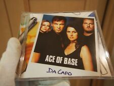 Used_CD Capo Da Import Ace of Base Free Shipping FROM JAPAN BN64