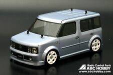 ABC-Hobby 66038 1/10m Nissan Cube