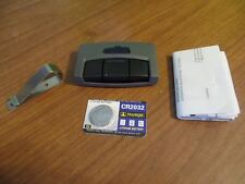 Craftsman #30498 Garage Door Opener Universal Remote Control READ DESCRIPTION!