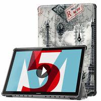 Smart Cover Per Huawei Mediapad M5 Pro 10 Slim Case Lanciare Custodia Supporto