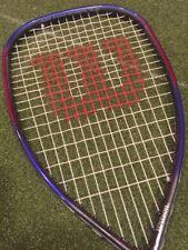 Wilson Air Hammer 9.9 Racquetball Racquet
