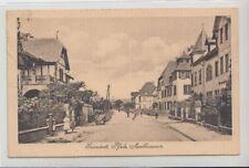 6510- Grünstadt im Landkreis Bad Dürkheim mit Asselheimerstrasse 1915