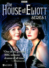 The House Of Eliott - Series One (DVD, 2013, 3-Disc Set)