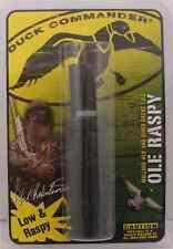 Duck Commander DC600 Ole Raspy Call 15277
