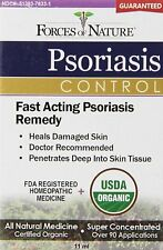 Forces of Nature Psoriasis Relief 11ml