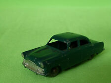 LESNEY 33 FORD ZODIAC  RARE SELTEN RARO IN GOOD CONDITION