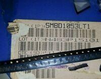 50x  Motorola SMBD1053LT1 ,  SMD Diode , 1 Element , SOT-23