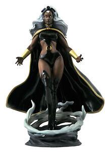 Diamond Marvel Gallery Storm Statue - X-Men, Avengers