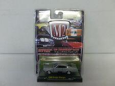 M2 Detroit Muscle 1966 Dodge Charger