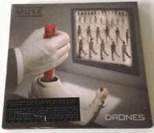 MUSE DRONES (DIGIPACK CD + DVD) ALBUM BUONO SPED GRATIS SU + ACQUISTI