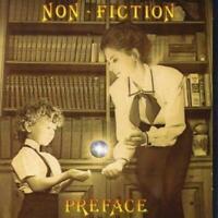 Preface [Audio CD] Non-Fiction