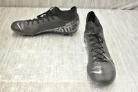 Nike Superfly 7 Club FG/MG AT7949-001 Soccer Cleats, Men's Size 10M, Black