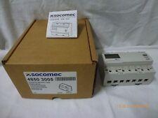 Socomec 48503005 Countis E30 Energy Meter 3ph 100A 230-400VAC 50/60Hz 878A671